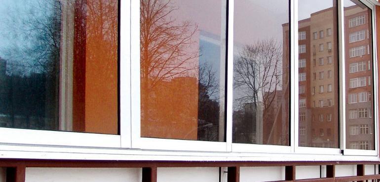 Остекление балконов и лоджий в костроме, отделка, утепление .